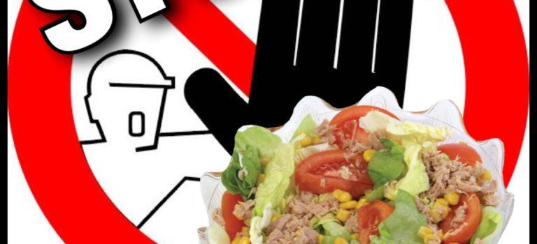 Bonifichiamo il linguaggio, aboliamo l'insalatona!